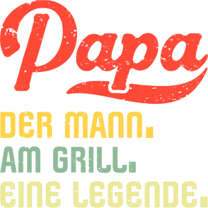 grillen Papa Grill