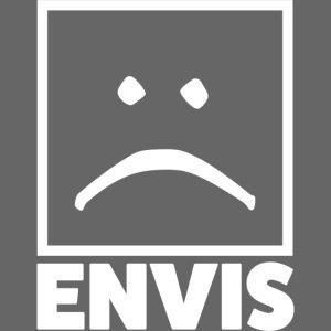 Envis Logo IKON Vit