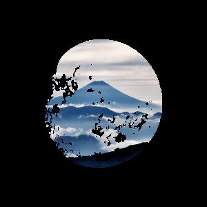 Fujiyama Mond