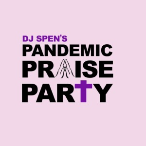 Pandemic Praise Party Logo