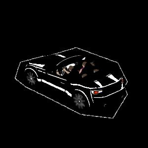 Cabrio 3D