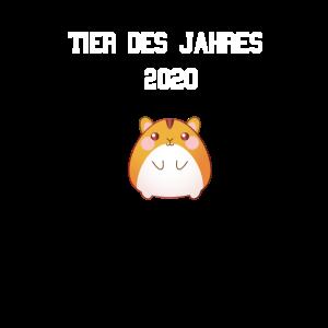 Corona Tier des Jahres 2020