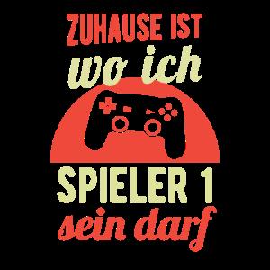 Gamer Gaming Zocker eSports