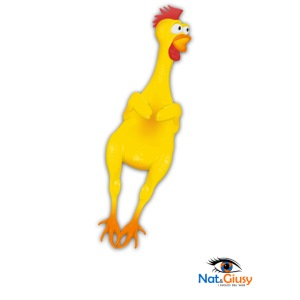 Il Pollo di Nat e Giusy