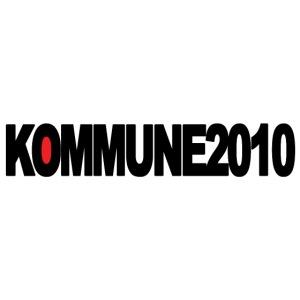 Kommune2010 Supporters Club Merch
