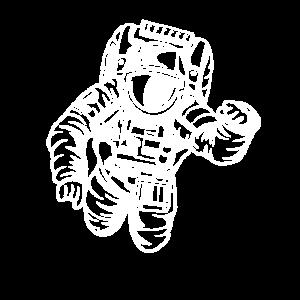 Astronaut Weltraum Raumfahrt Planeten Weltall