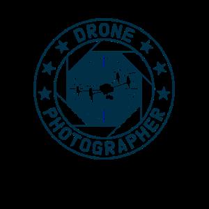 Drohnen Fotograf Logo