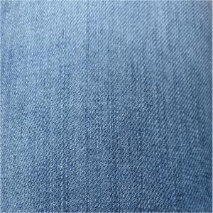 Gesichtsmaske Blue Jeans Muster