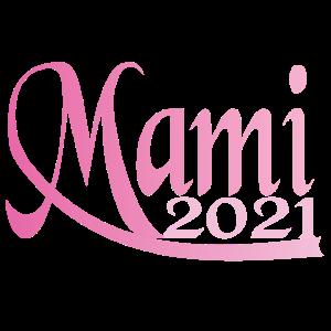 Mama / Mami 2021