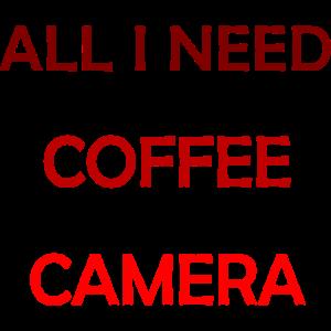 Fotograf Kaffee