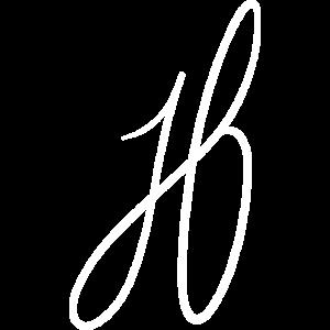 Persönliches Logo Weiß