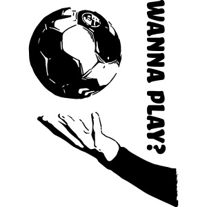 Wanna Play Handball