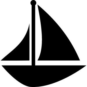 boat Printdesign