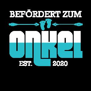 Befördert zum Onkel 2020