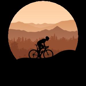 Fahrradtour Fahrrad fahren Ride a Bike Rennrad BMX