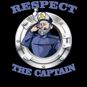 Segeln Segel Segler Schiff Yacht KAPITÄN Segelboot