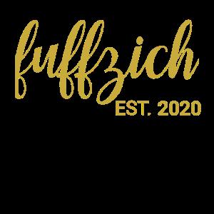 50. Geburtstag Fuffzich 2020