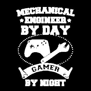 Maschinenbauer Gamer
