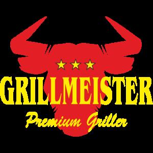 Grillmeister Premium Griller
