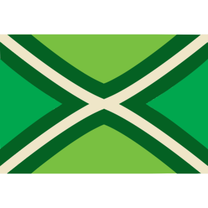 Achterhoek Flagge