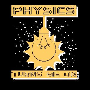 Physik Naturwissenschaft