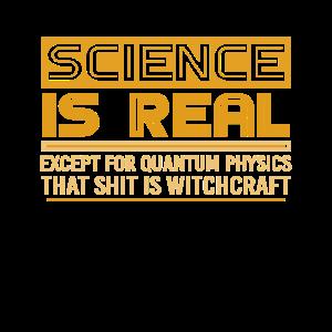 Physik Quantum Physik