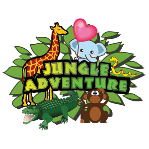 Dschungel Abenteuer