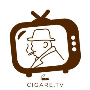 """Cigare TV """"Churchill"""""""
