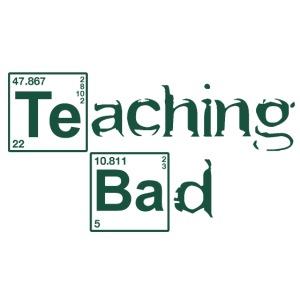 Teaching bad