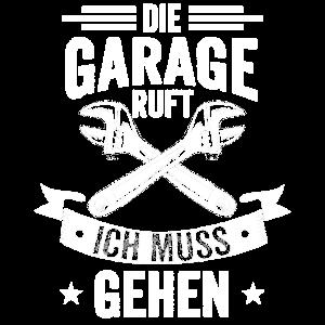 Garage Mechatroniker