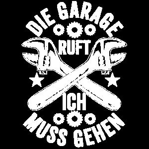 Garage Schrauber Automechaniker