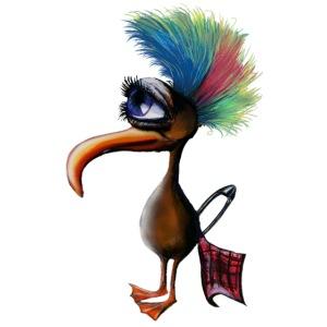Vogelpunk