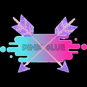 PinkXblue