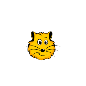 Tier des Jahres 2020 Hamster
