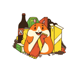 Fast Food Shirt, Happy Junk Food Day