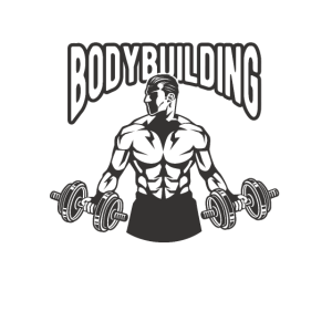 Body Building - Push hard or go home