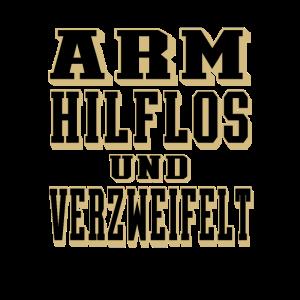 ARM HILFLOS