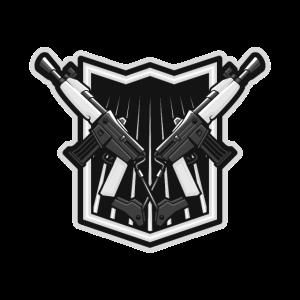 Elite Force Waffe