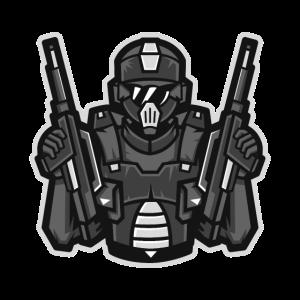 Elite Force Gaming Logo