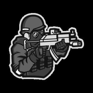 Tactical Force Gaming-Logo