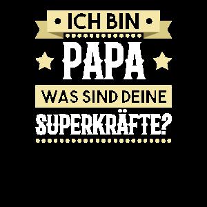 Paps Vater Sohn Papa Tochter Geschenk Mann 2020