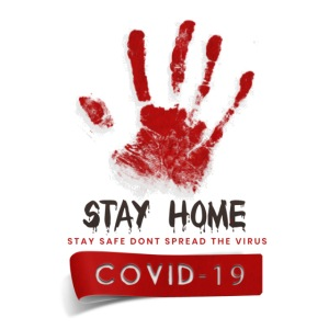 Stay at home covid 19 prevention