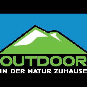Outdoor Natur Zuhause wandern
