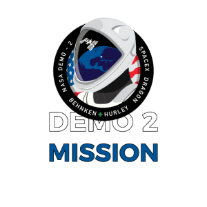 Spacex Demo 2 Mission