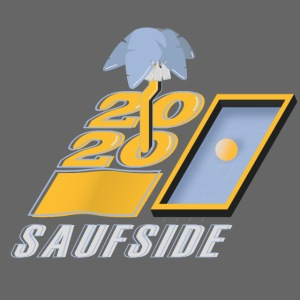 Saufside 2020 - Pool