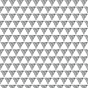 Maske Dots 6