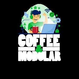 Kaffee & Modular