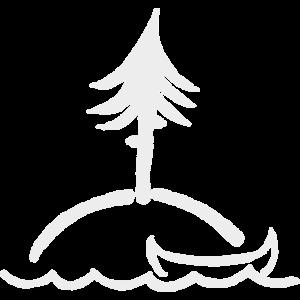 Kanu Insel See
