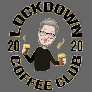 Lockdown Coffee Club 2020