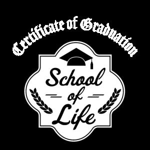 Schule des Lebens School Of Life Geschenk